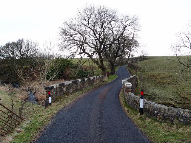 Fingalton Bridge
