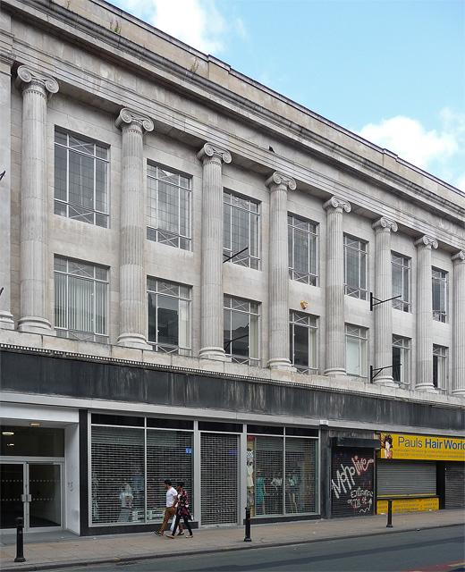 21-33 Oldham Street, Manchester