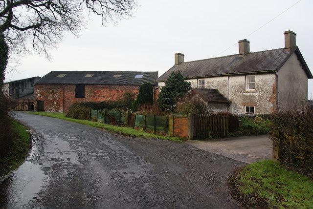 Cheetham House Farm