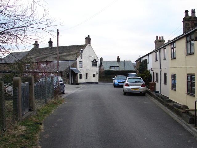 Green Lane, Riley Green