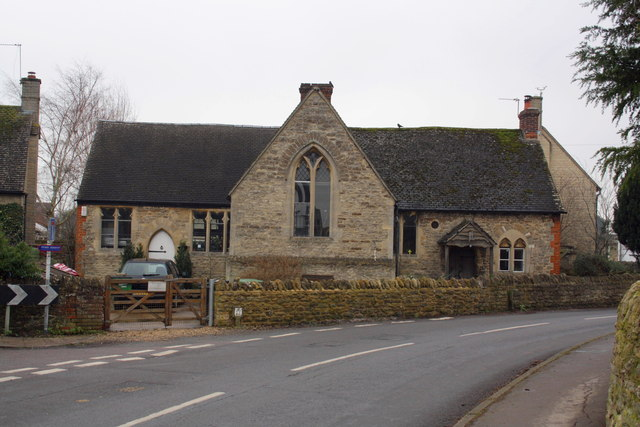 Old Church School