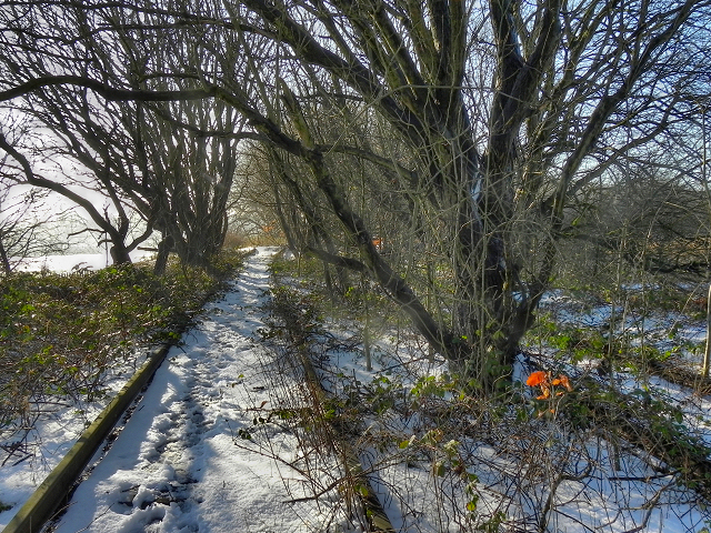 Former Radcliffe North Junction