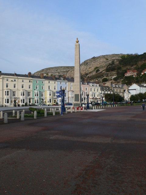 Llandudno Cenotaph