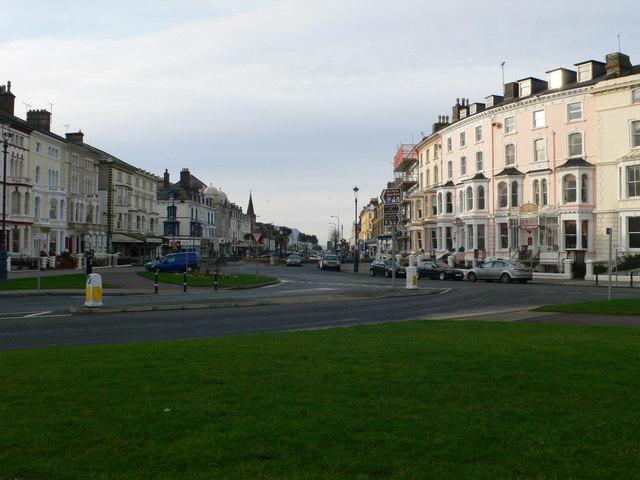 Gloddaeth Street, Llandudno