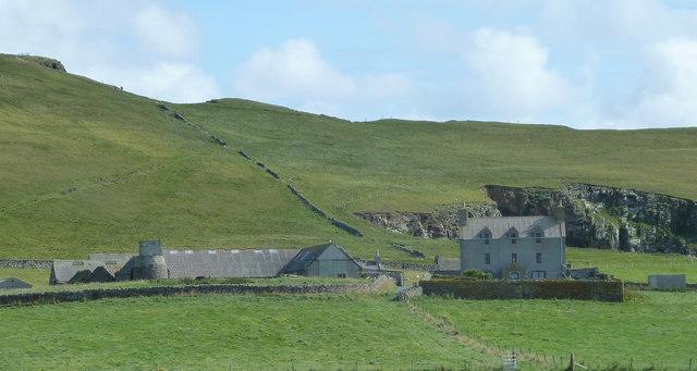 Home Farm, Sumburgh