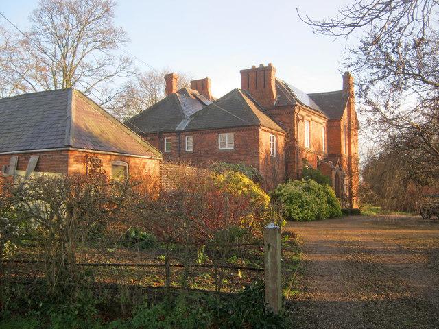 Langford Old Vicarage
