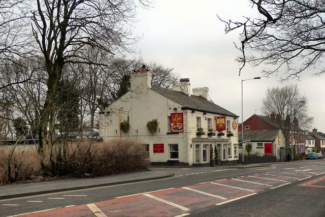 Crown Carvery, High Lane