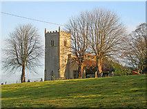 SK8259 : St Bartholomew's Church by Trevor Rickard