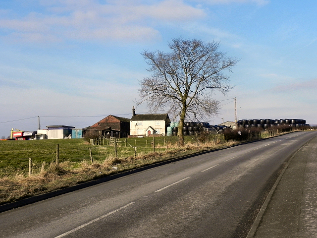 Hooper Green Farm