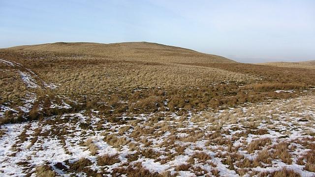 Big Hunt Hill