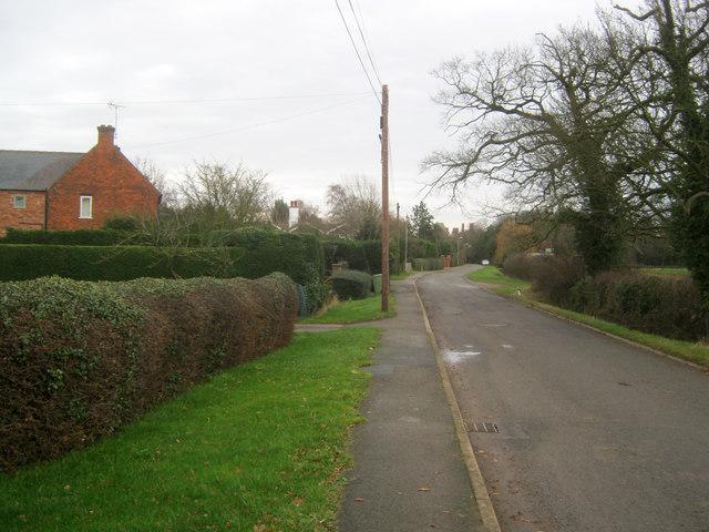 Broadgate Lane