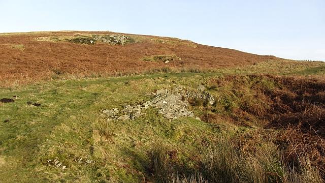 Crag and quarry