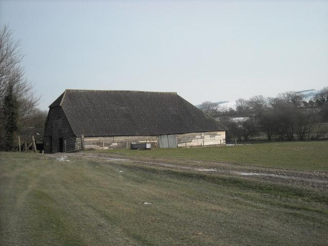 Old Barn Beddingham