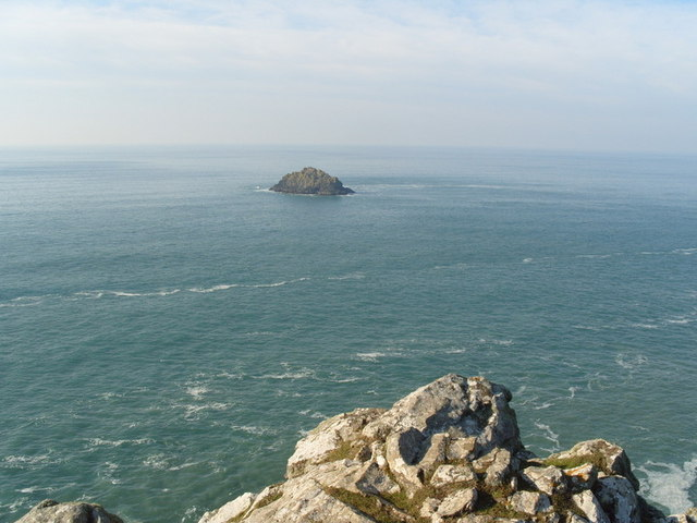 Newland ( Off Pentire Point)