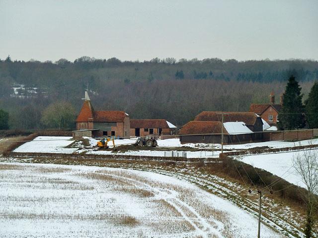 Holm's Farm