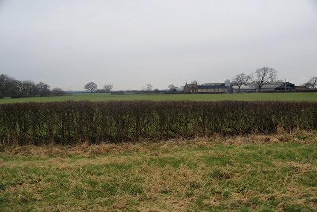 Walsmley Fold Farm