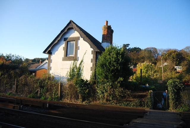 Crossing Cottage, Walnut Tree Lane