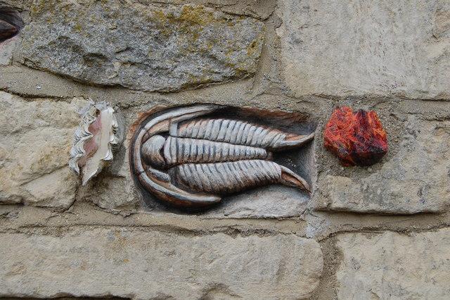Wall art Penny street