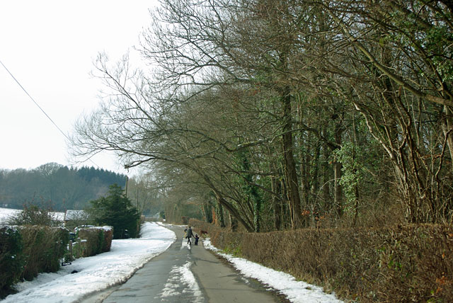 Brick Kiln Lane