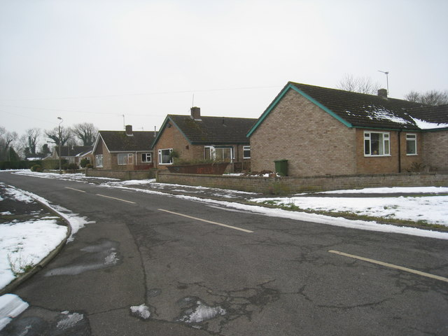Eastfield Close