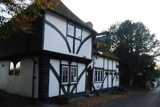 Ye Olde Yew Tree Inn