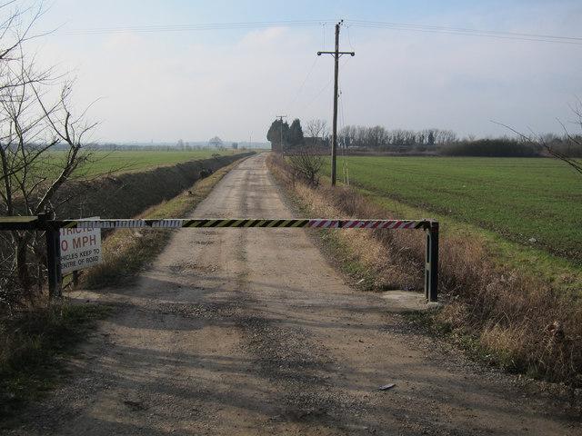 Hay Lane