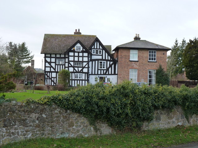 The Old Rectory - Harley