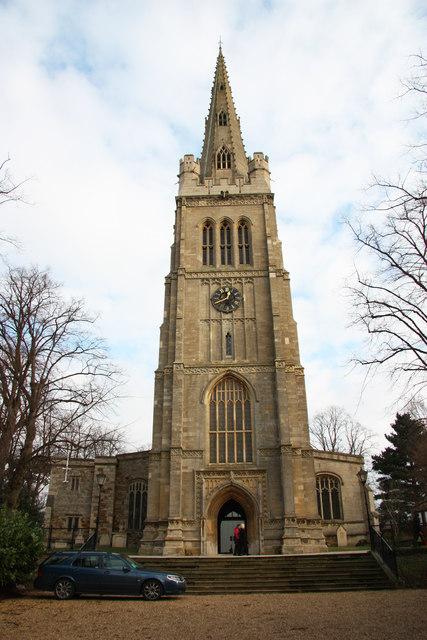 St.Peter & St.Paul's church