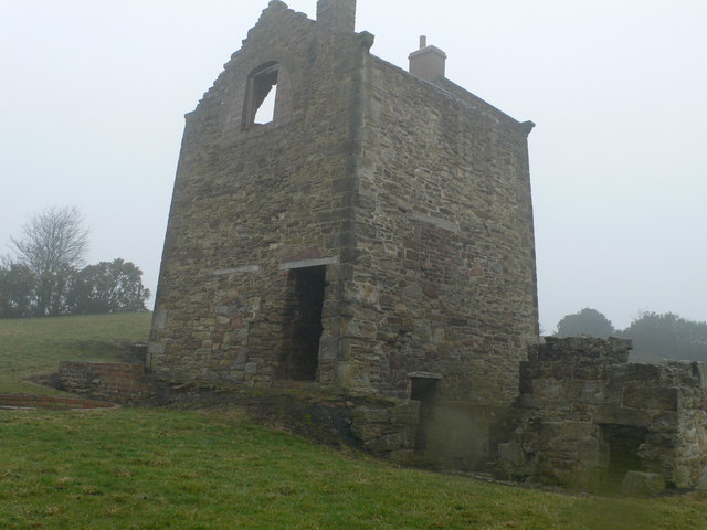Penrhos Engine House