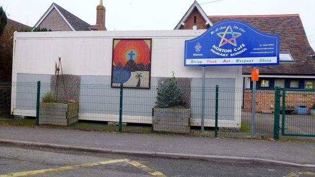 Norton C. of E. Primary School