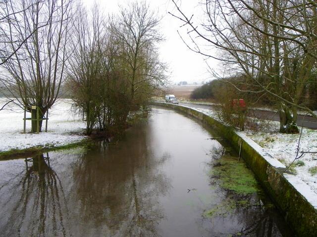 River Ebble, Broad Chalke - 21