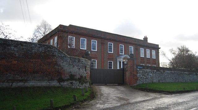 West Farleigh Hall