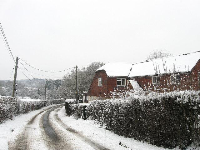 Hale Farm Cottage