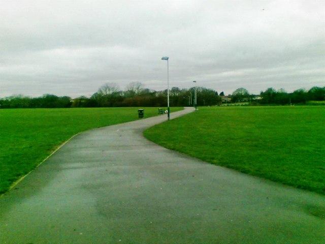 Harrow Lodge Park, Hornchurch