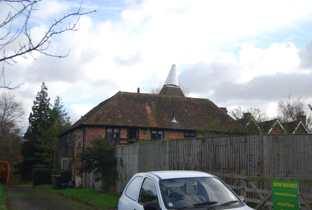 Smiths Hill Oast