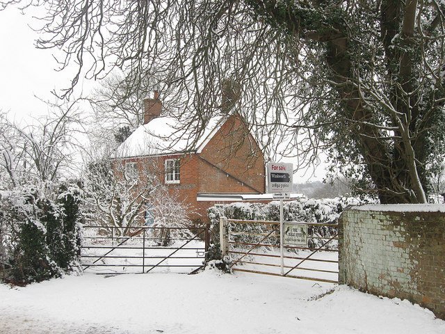Hale Cottage