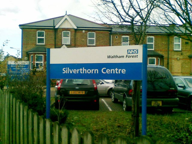 Silverthorn Centre, Chingford
