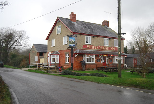 The White Horse Inn