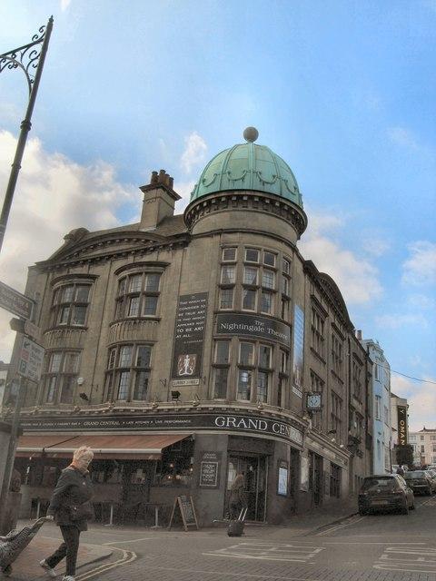 Grand Central Pub, Brighton