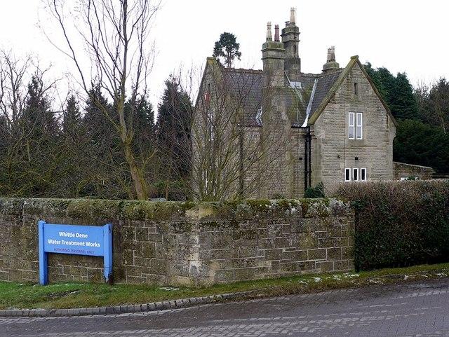 Whittle Dene House