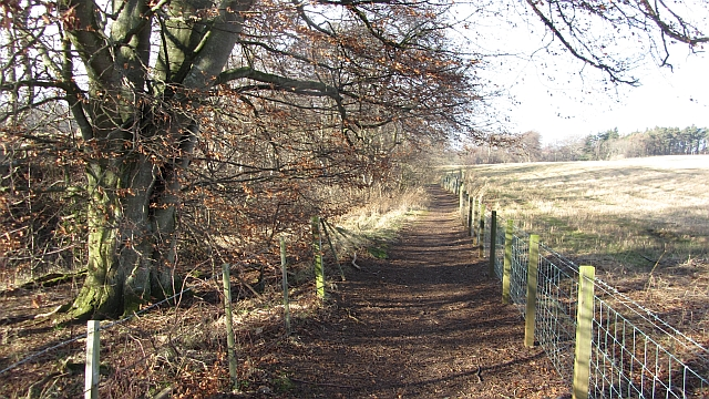 Path to Bolton