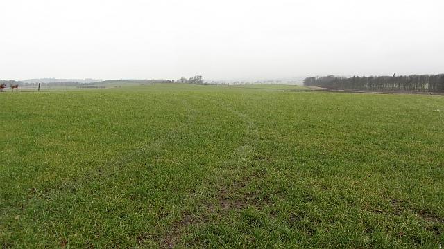Farmland, Abercrombie