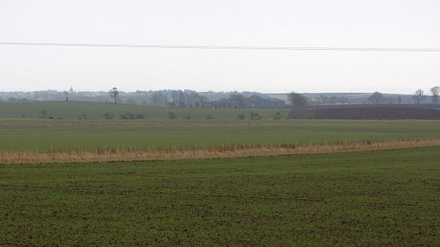 Arable farmland, Comielaw