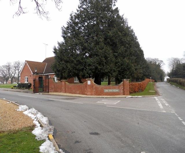 Cawston Lime Tree Village