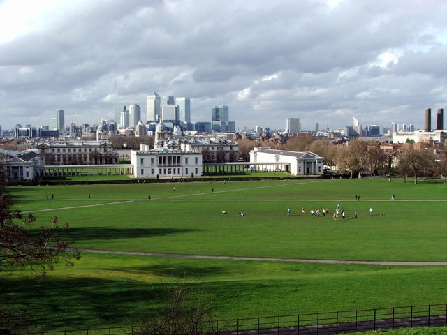 Naval College and Beyond