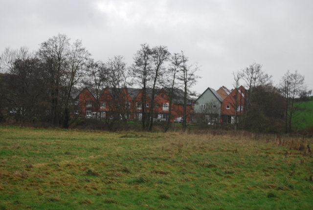 Houses, Court Orchard