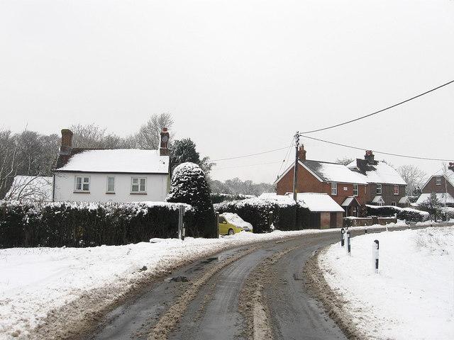 Birch Cottage, Muddles Green