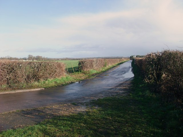 Bockhampton Road