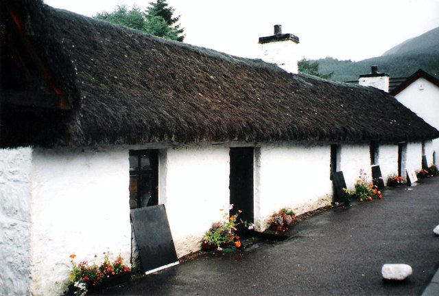 Glencoe and North Lorn Folk Museum