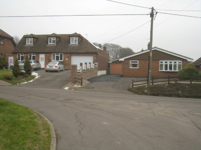 Mixed housing - Pardown
